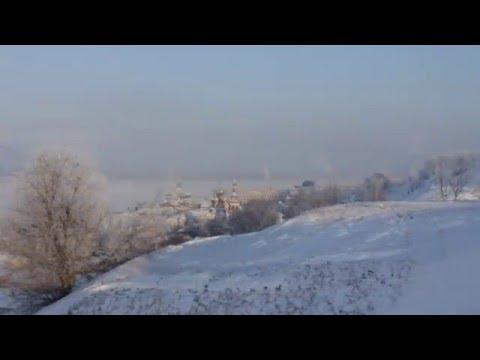 Рождественский Нижний Новгород 2016