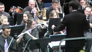 Banda de Música de Medina del Campo - Concierto de San Antolín 2014