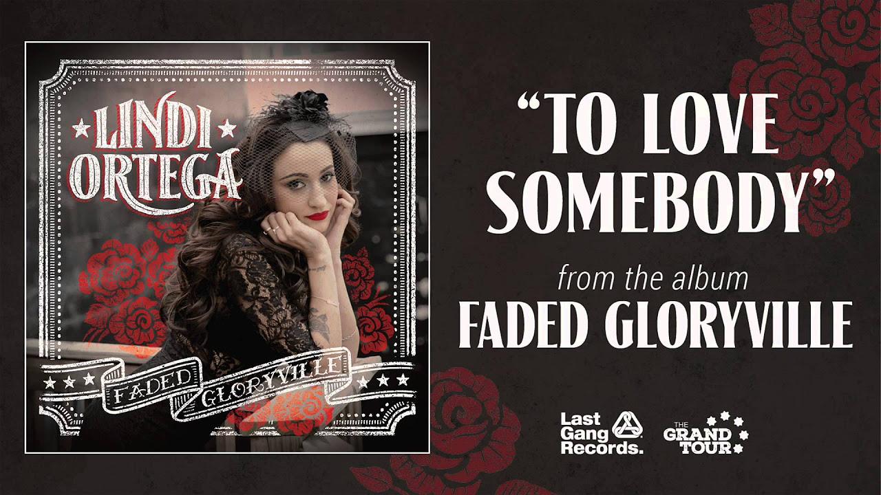 Lindi Ortega - To Love Somebody (Cover)