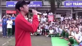 [LIVE] PHÍA SAU MỘT CÔ GÁI - Soobin Hoàng Sơn