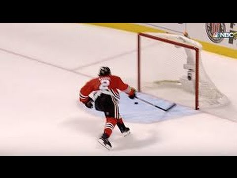 10 Minutes Of NHL Own Goals