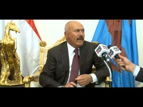 Jemen: Ex-Präsident Salih durch Huthi-Angriff getötet