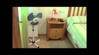 Видео обзор квартиры в аренду (ID 50)(Предлагаем Вам в аренду уютный пентхаус (атико) после полного ремонта с новой экологически чистой мебелью!..., 2015-01-14T13:15:27.000Z)