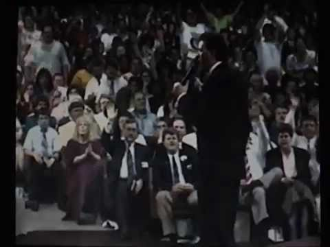 Breakthrough Tuesday 1994 Dominion Camp Meeting
