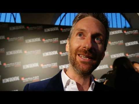 INTERVIEW WITH MICHAEL WILKINSON | HAMILTON BEHIND THE CAMERA AWARD