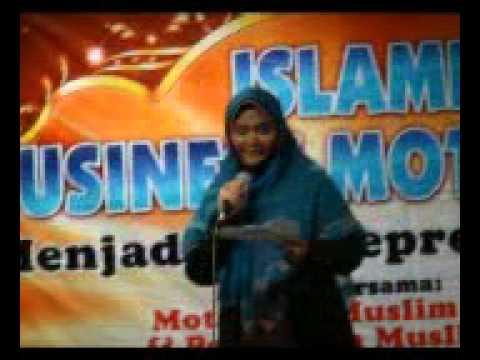 Islamic Business Motivation Makassar 23 Juni 2013