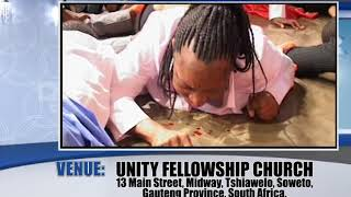Download Video War Against Witchcraft Night Prayer with Pastor Mukhuba MP3 3GP MP4