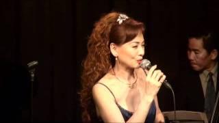 夏樹陽子 Special Live ♪ 愛の賛歌 ♪ 夏樹陽子 検索動画 5