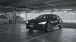 Parkplatz am Flughafen Zürich online buchen