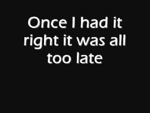 Erik Hassle - Hurtful Lyrics