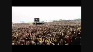 Trivium VS. Bullet For My Valentine