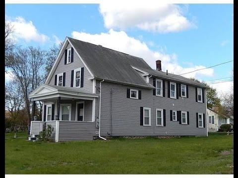 322  Oxford St N Auburn, Massachusetts 01501 MLS# 72002766