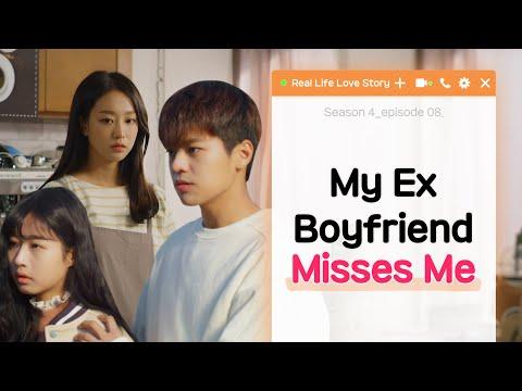 Met My Ex Again...[Real Life Love Story Season 4 Final Episode]• ENG SUB • dingo kdrama