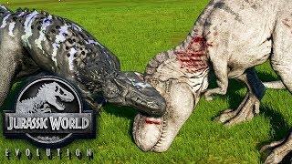 Jurassic World Evolution Gameplay German #30 - Kampf ums Geld