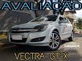 Avaliação 53-Chevrolet Vectra 2.0 GT-X - GARAGEM DO HUGO HENRIQUE