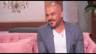منذر رياحنة: أحمد زكي مثلي الأعلى في التمثيل .. فيديو