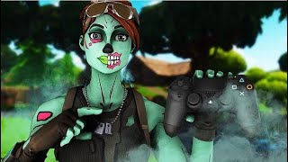 YoUr A TrAsH CaN🗑🤮(part2) Fortnite!!