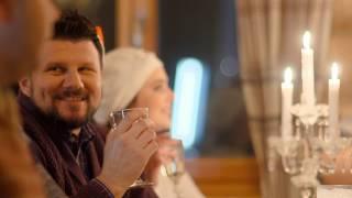Begini - Sretan Božić svakome (Official Video)
