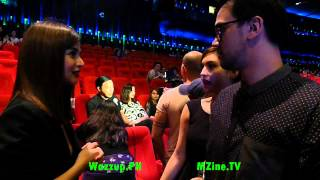 blood ransom movie premiere with Anne Curtis Part 3