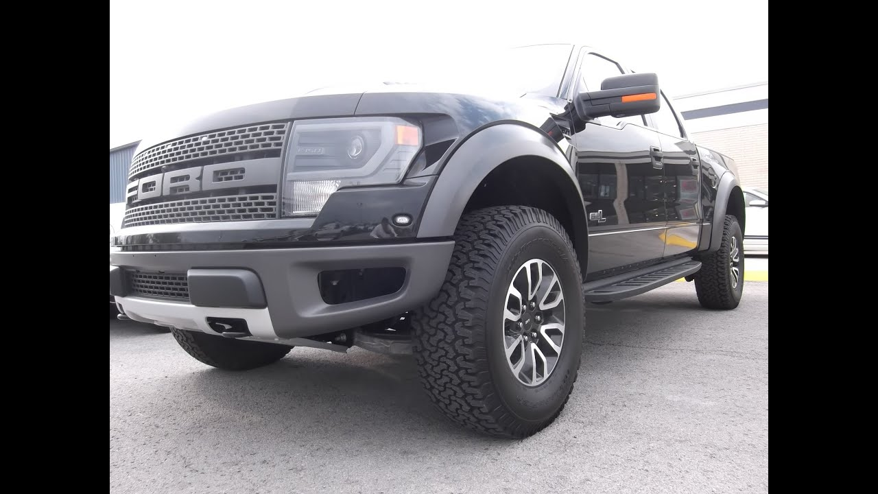 2013 roush raptor svt supercrew 6 2l 590hp call greatrex 888 439 1265 for sale details youtube