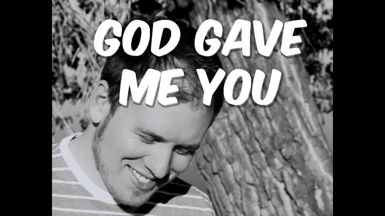Blake Shelton - God Gave Me You (Jeff Hendrick Ft. Elise Lieberth) on iTunes