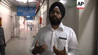 Emergency care in India in need of resuscitation