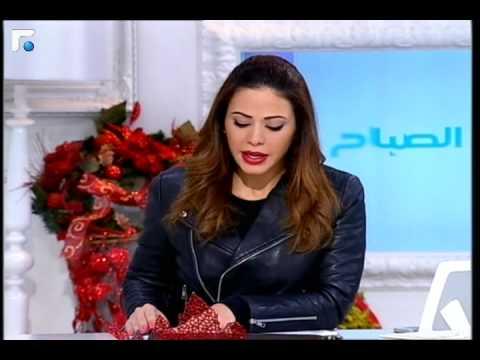 "Photo of عالم الصباح فقرة ""كارمن و الابراج"" 14/12/2013 – عالم الابراج"