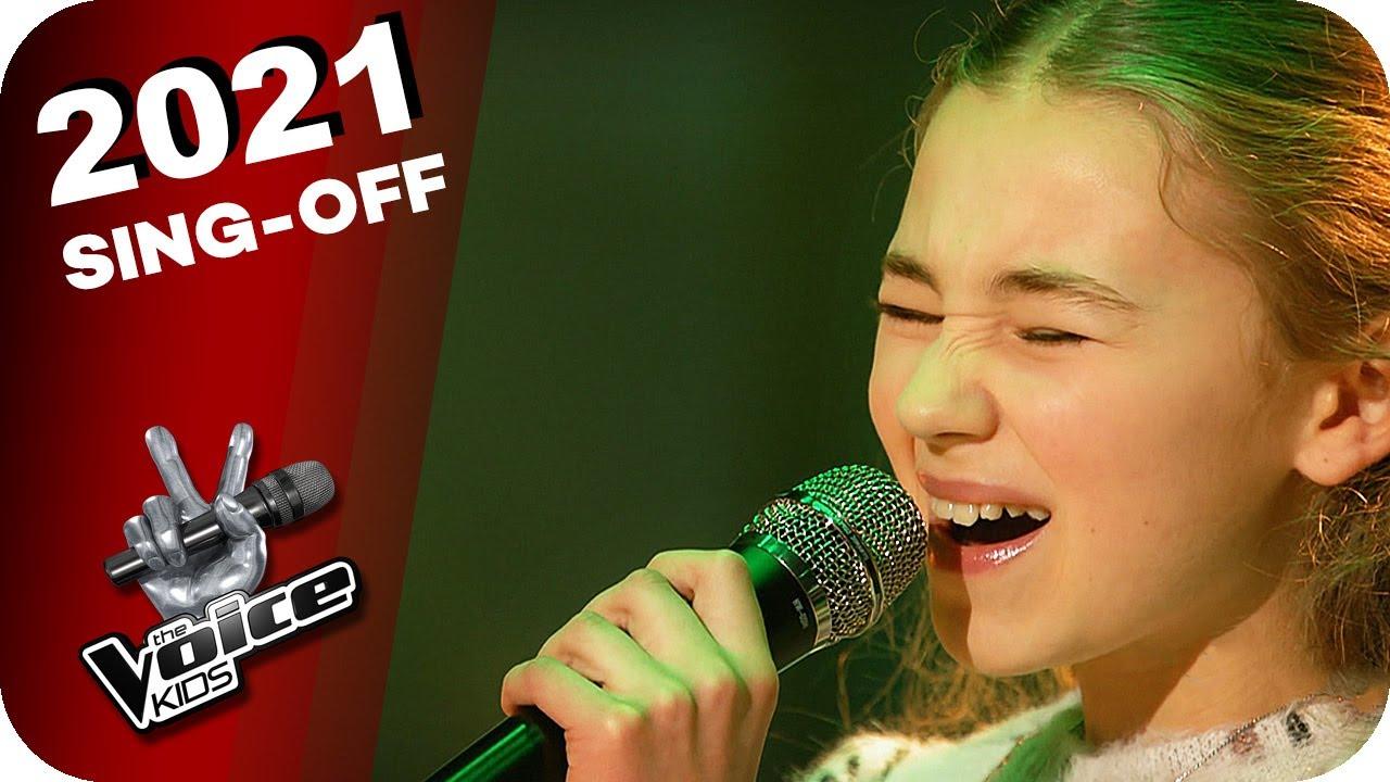 Download Christina Perri - Jar Of Hearts (Kiara) | The Voice Kids 2021 | Sing-Offs