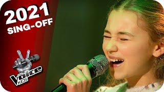 Christina Perri - Jar Of Hearts (Kiara) | The Voice Kids 2021 | Sing-Offs