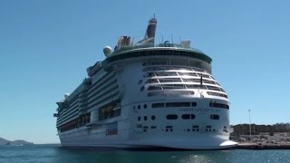 Mom Gives Birth to 1-Pound Baby on Cruise Ship: It Was Just a Crazy Moment