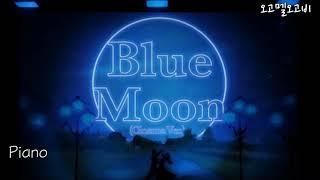 [1시간 / 1Hour Loop] BTOB(비투비) - Blue Moon (Cinema Ver.) ㅣ 가사 / lyrics