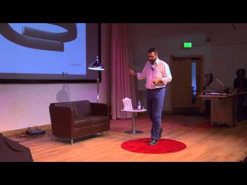 How tech is changing health and social care | Nuno Almeida | TEDxBournemouthUniversity