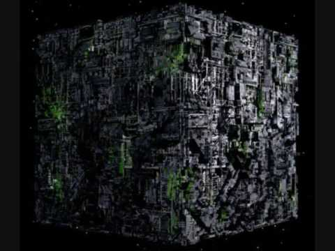 die borg explosions cubes - photo #22
