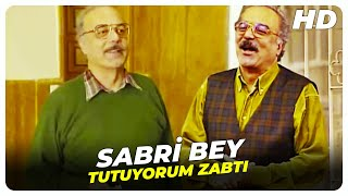 Bizimkiler | Mehmet Akan (Sabri Bey) Aman Efenim Sahneleri