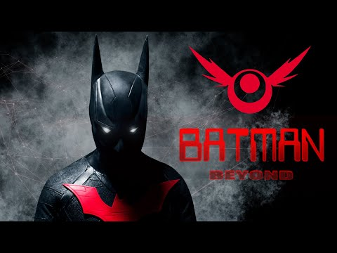 BATMAN BEYOND LIVE ACTION - JOKER VS BATMAN TEASER (RE:Anime)