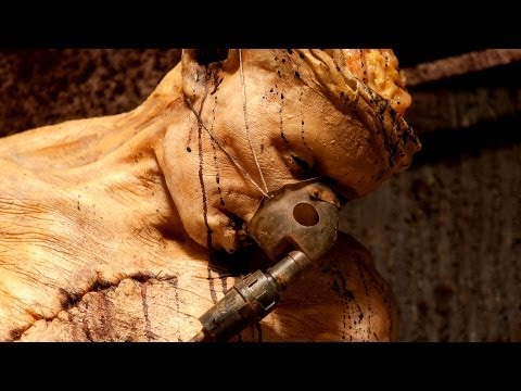 """DEAD MINE"" | Trailer Deutsch German & Kritik Review [HD]"