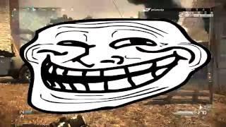 [Ghosts Wii U] Team Switch Mod Trolling