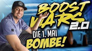JP Performance - Die 1. Mai Bombe! | Boost Wars 2.0