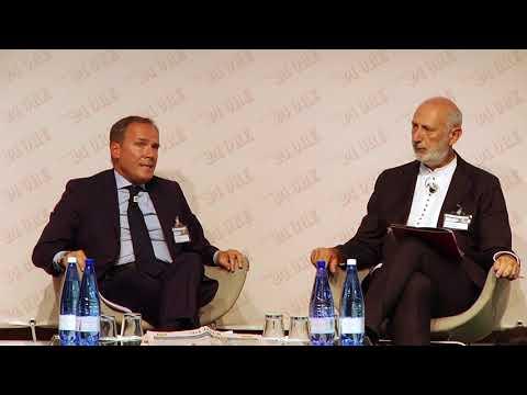 Energy Summit 2017 - Intervista all'AD Italgas Paolo Gallo