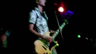 Walk Like A Gentleman-Eye Alaska [7/12/08]  ((NEW SONG!!))