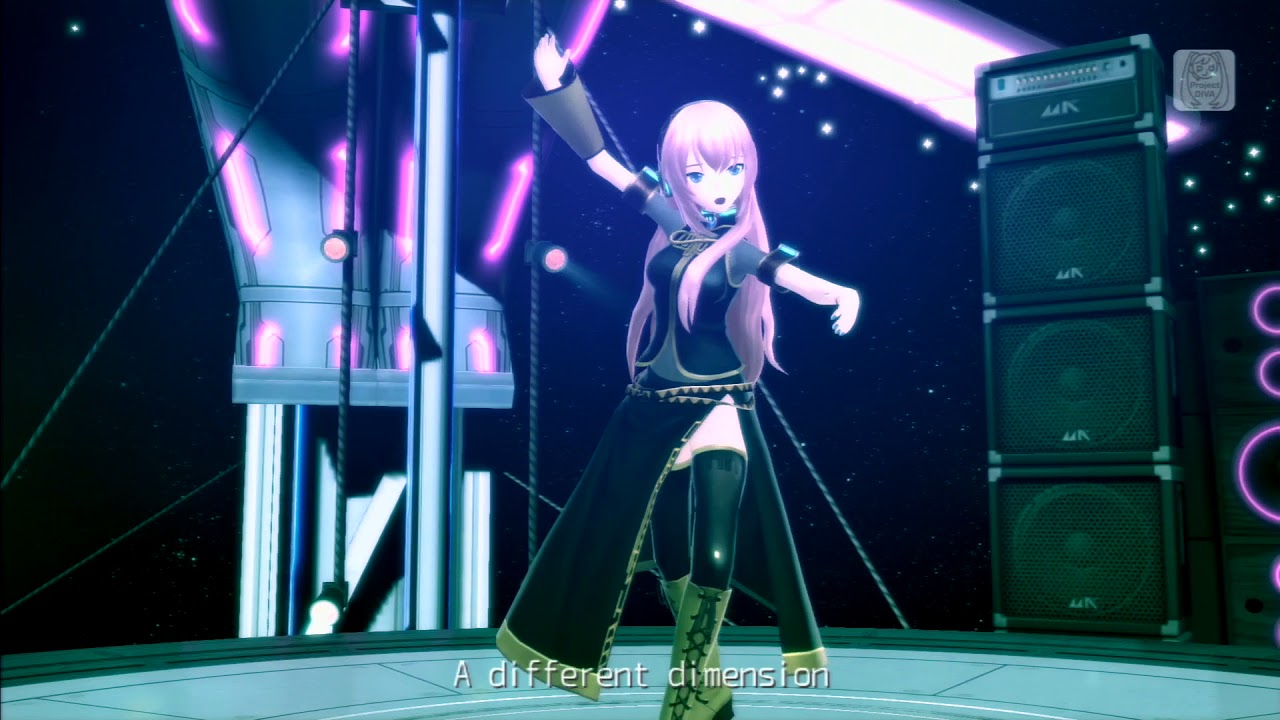 Project Diva F 2nd [Edit PV] E.T [#5 PV by ...