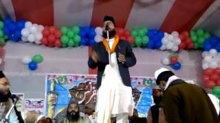 Habibullah faizi naat at barganda