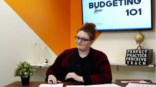 Budgeting 101 | Practical Pam