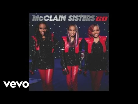 McClain Sisters - Go (Audio)