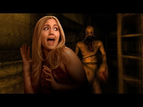 The Scariest Moment in Amnesia: The Dark Descent - IGN Plays
