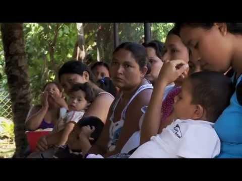 Tackling Teenage Pregnancy in Nicaragua