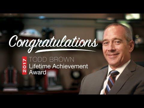 Nevada Broadcasters Association: Lifetime Achievement Award 2017