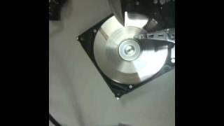 How to kill your harddrive