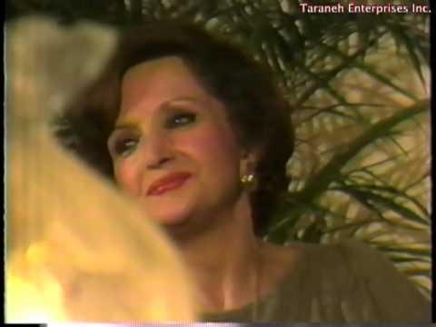 Pooran-Kieh Kieh Dar Mizaneh(Official Video)