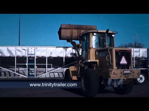 MM Trinity Trailer